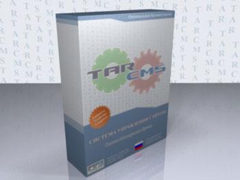 TarCMS